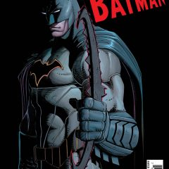 BATBOOK OF THE WEEK: All-Star Batman #1