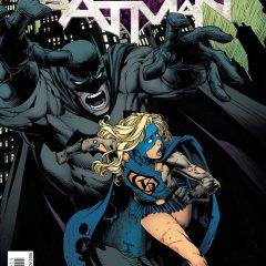 BATBOOK OF THE WEEK: BATMAN #6