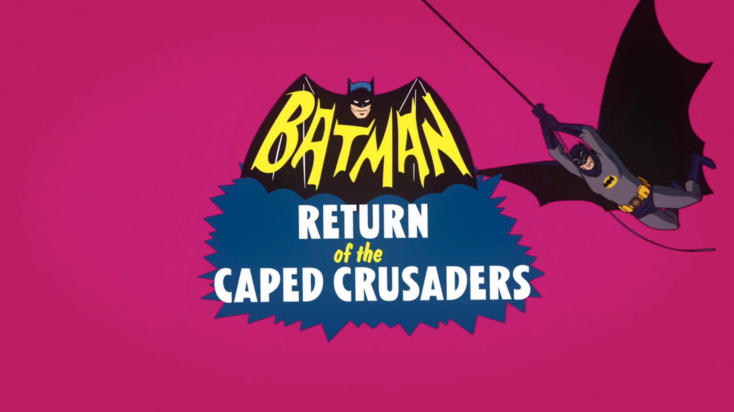 batmancapedcrusaders