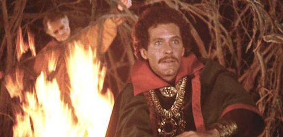 The 1978 DR. STRANGE TV Movie Deserves a Good Second Look