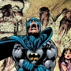 DENNY O'NEIL: An Appreciation, by NEAL ADAMS