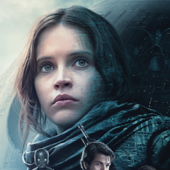 ROGUE ONE: She Loved It, He Didn't, Here's Why