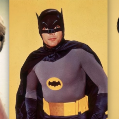 ADAM WEST's BATMAN '66 Guest-Star Wish List