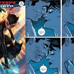 EXCLUSIVE Preview: BATMAN #15