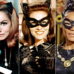 Meow! LEE MERIWETHER Picks the Greatest Catwoman