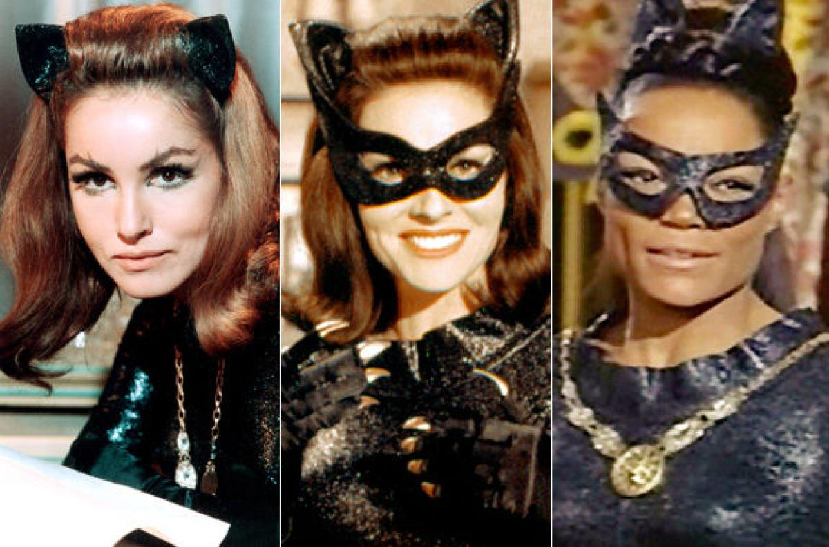 Meow Lee Meriwether Picks The Greatest Catwoman 13th Dimension