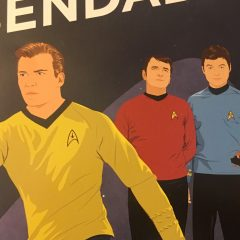 TOY FAIR 2017: STAR TREK Bendables Are Coming From NJ Croce