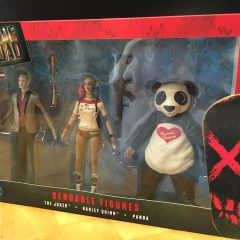 REVIEW: NJ Croce's SUICIDE SQUAD Boxed Set