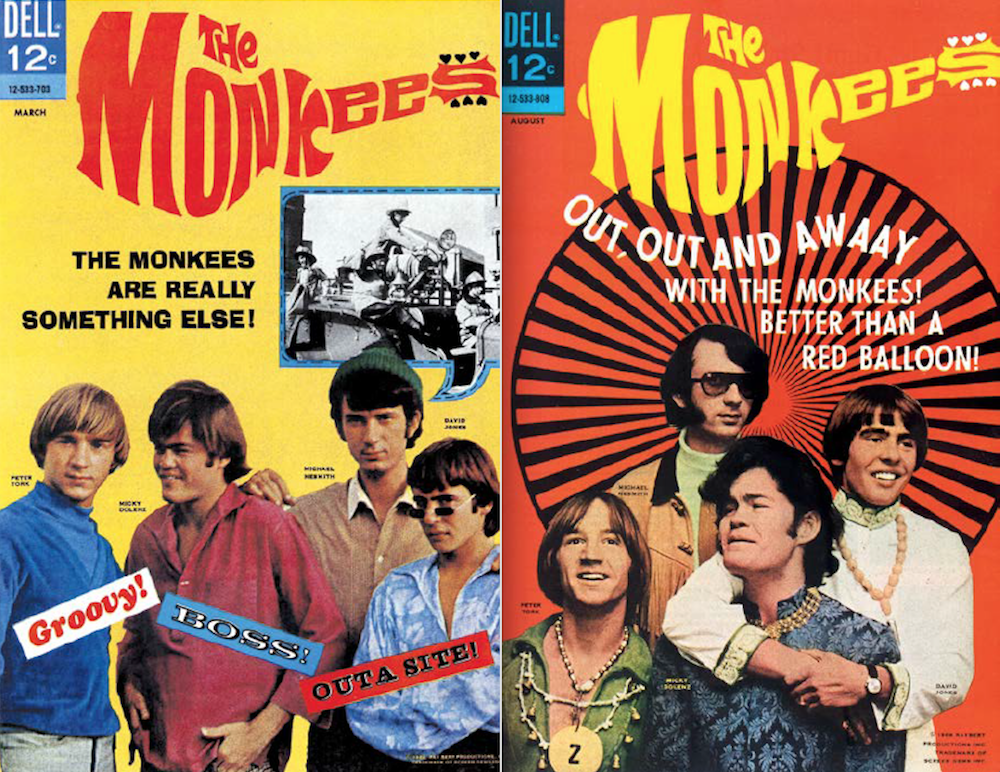DAYDREAM BELIEVING: The Hidden History of THE MONKEES in