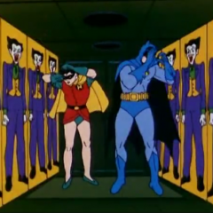 The Single Best Sequence of FILMATION BATMAN