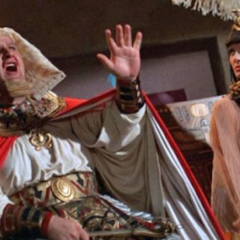 LEE MERIWETHER on the Sadness of VICTOR BUONO