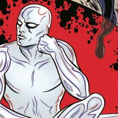 EXCLUSIVE Preview: SILVER SURFER #11