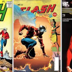 13 COVERS: Saluting the Return of the Original JAY GARRICK
