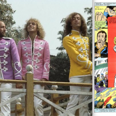 How Bad is the 1978 SGT. PEPPER'S Movie? That Bad