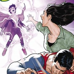 EXCLUSIVE Preview: SUPERMAN #24