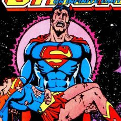 13 QUICK THOUGHTS: A Look Back at DC's CRISIS — And What it Wrought