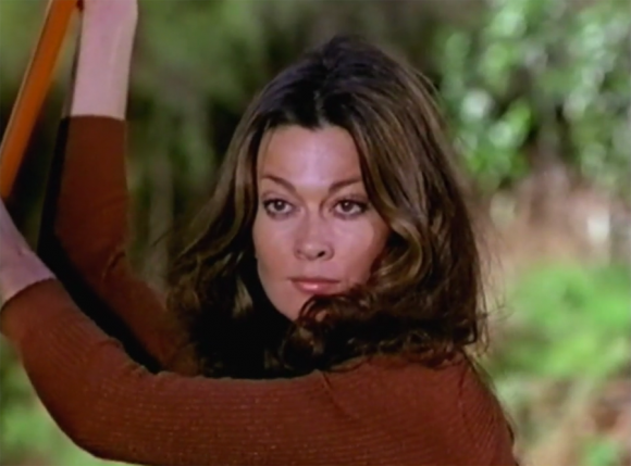 The Weird Wonder of WONDER WOMAN's First Movie | 13th ...