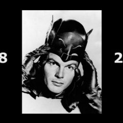 POP TECH JAM: Thank You for Our Childhoods, ADAM WEST