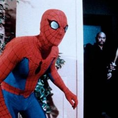 The Not Exactly Amazing 1977 SPIDER-MAN TV Pilot
