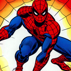 TRULY SPECTACULAR: Marvel's First SPIDER-MAN Treasury Still Swings
