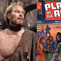 REEL RETRO CINEMA: 1968's PLANET OF THE APES