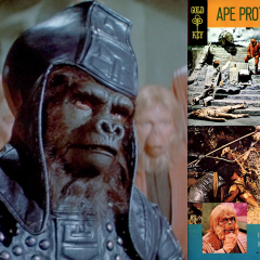BENEATH THE PLANET OF THE APES: Bizarre, Enduring — and Highly Entertaining