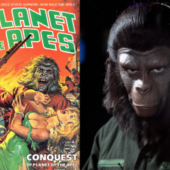 Caesar Rising: 1972's CONQUEST OF THE PLANET OF THE APES