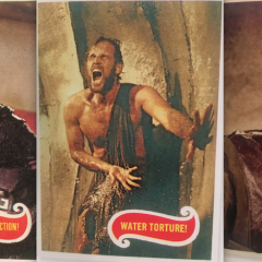 The 13 Grooviest PLANET OF THE APES Trading Cards