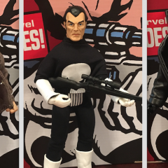 REVIEW: Diamond's PUNISHER Mego Figure is Killer