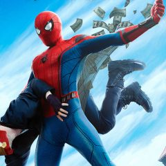 13 Things to LoveAbout SPIDER-MAN: HOMECOMING