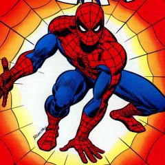 TRULY SPECTACULAR: Marvel's First SPIDER-MAN Treasury Still Swings