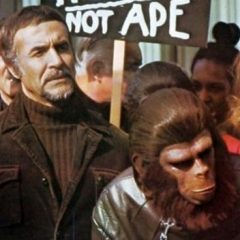 Caesar Rising: CONQUEST OF THE PLANET OF THE APES