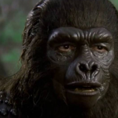 Out With a Whimper: 1973's BATTLE FOR THE PLANET OF THE APES