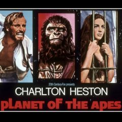 Get Ready for … APES WEEK