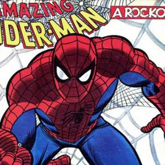 Get Your SPIDEY Groove On With This Awesome '70s Record