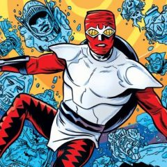 KIRBY 100: Mike Allred on the King and the Bug
