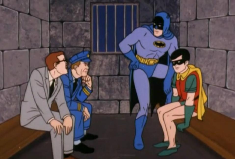 Batman Cartoon Full Episodes 1968
