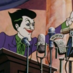 This is the Most Subversive BATMAN Cartoon of the '60s
