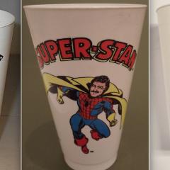 The 13 Wackiest DC & Marvel SLURPEE Cups