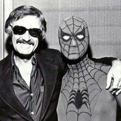 TV's Original SPIDER-MAN Breaks His Silence