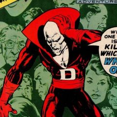 NEAL ADAMS Recalls a Classic DEADMAN Cover