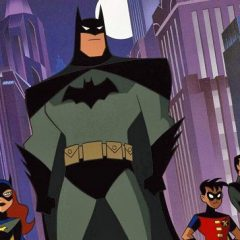 The TOP 13 BATMAN: THE ANIMATED SERIES Episodes