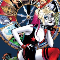 EXCLUSIVE Preview: HARLEY QUINN #29