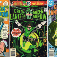 13 COVERS: A MIKE GRELL Birthday Celebration