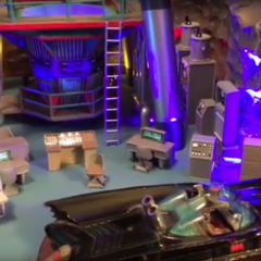 EXCLUSIVE VIDEO: Take a Tour of Factory's 1966 BATCAVE