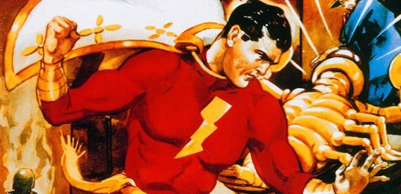 CAPTAIN MARVEL: The World's Mightiest Superhero Serial