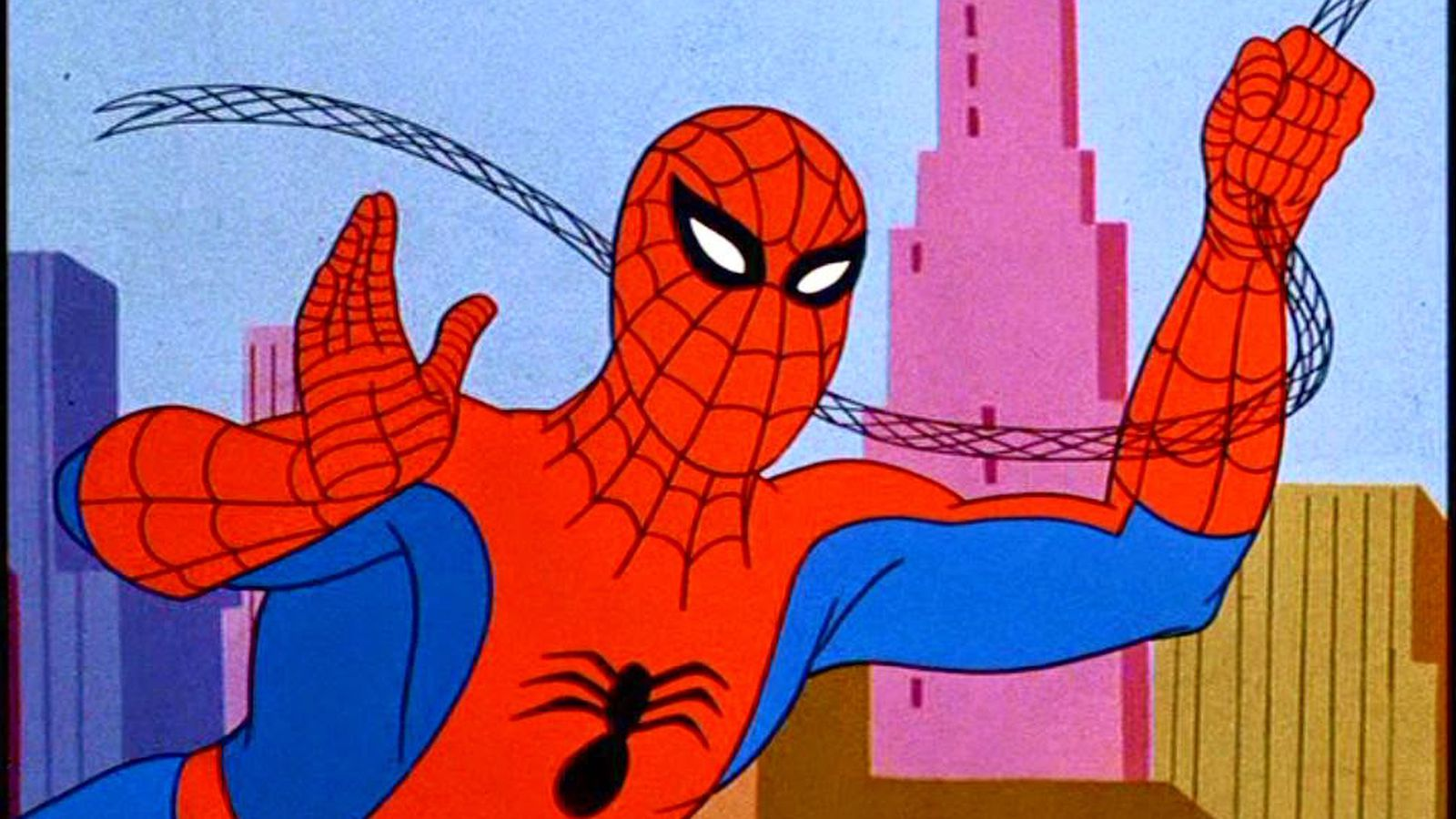 13 great things about the 1967 spider man cartoon 13th dimension