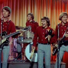My 13 Favorite MONKEES Songs, by MIKE ALLRED