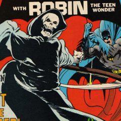 BATMAN #237: O'Neil & Adams on the Greatest Halloween Comic Ever