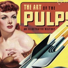 EXCLUSIVE Preview: THE ART OF THE PULPS